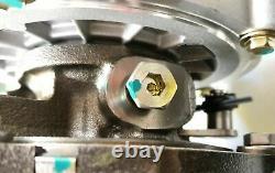 Turbocharger Vauxhall Opel Astra Vectra Zafira 1.9 CDTI 55205474 NEW OEM Mahle