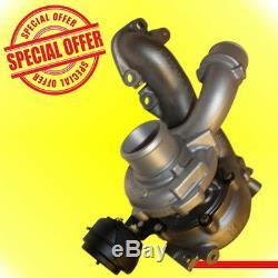 Turbolader 1.9 150 ps Astra Vectra Signum Zafira 755046-1 766340-1 773720-1