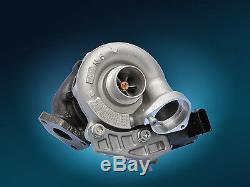 Turbolader Garrett für Fiat Opel und Saab 766340-0001 755046-0003 755046-0002