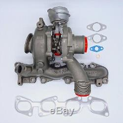 Turbolader Garrett für Opel Astra GTC Cabrio Cabriolet 1.9 CDTI 110 KW / 150 PS