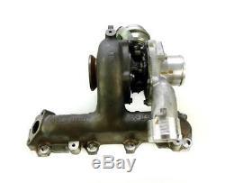 Turbolader Neu Original Opel / Saab 1.9 CDTI Z19DT 55205474 / 55195787
