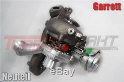 Turbolader Opel 1,9 CDTi Astra H Vectra C Zafira B Signum 88/110 kW 120/150 PS