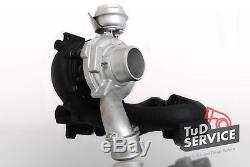 Turbolader Opel Vectra C Caravan 1.9CDTI 110KW 150PS 740067 766340 773720 755046