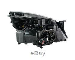 VALEO Xenon Scheinwerfer D1S + H1 + H1 Links für Opel Vectra C Limo Kombi