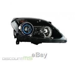 VALEO Xenon Scheinwerfer D1S + H1 + H1 Rechts für Opel Vectra C Limo Kombi