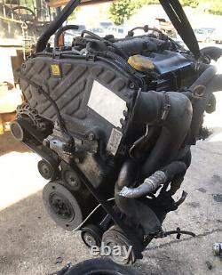 VAUXHALL 1.9 Cdti 8 V Z19DT 120 Bhp ENGINE ASTRA H ZAFIRA B VECTRA C
