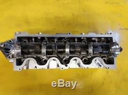 VAUXHALL 1.9 DIESEL 8v Z19DT RECONDITIONED CYLINDER HEAD