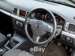 VAUXHALL VECTRA 1.9 CDTI SRI 150 MANUAL 2008MY+84K With S/H+LONG MOT+DRIVES SUPERB