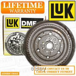 VAUXHALL VECTRA 1.9CDTi Dual Mass Flywheel DMF C 100 10/2005-07/2008 Z19DTL FWD