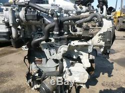 VAUXHALL VECTRA C ASTRA H ZAFIRA B 1.9 CDTi COMPLETE ENGINE 150 BHP Z19DTH