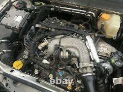 VAUXHALL VECTRA C SIGNUM 3.0 V6 CDTI Diesel Engine Code Z30DT 184bhp 2005 2008