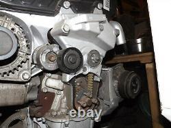 VAUXHALL VECTRA C / ZAFIRA B / ASTRA H MK5 1.9CDTI 16V Z19DT 120HP ENGINE 60k