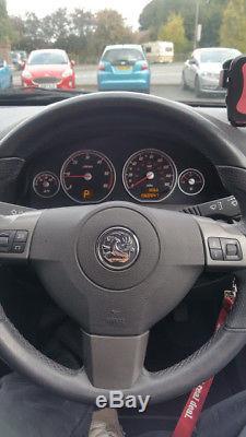 VAUXHALL VECTRA SRI 1.9 cdti Automatic 62K. 12 Month MOT