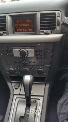 VAUXHALL VECTRA SRI 1.9 cdti Automatic 66k