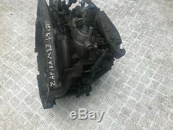 VAUXHALL ZAFIRA ASTRA H VECTRA 2006-2010 M32 GEARBOX 1.9 CDTi 6SP MANUAL 77K