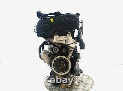 VAUXHALL ZAFIRA MK2 (B) 2005 TO 2011 1.9 CDTI 8V Z19DT 120BHP DIESEL Engine 141k