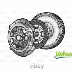 Valeo Umruestsatz Kupplungssatz Opel Signum CC Vectra C 835149
