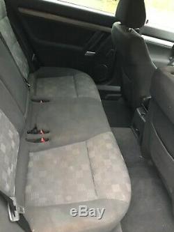 Vauxhal vectra 1.9 cdti SRI