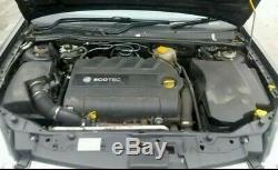 Vauxhall 1.9 CDTi 150 Z19DTHComplete Engine Zafira, Astra Vectra Signum