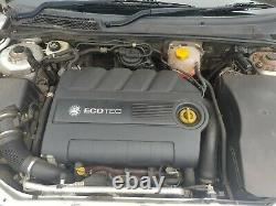 Vauxhall 1.9 CDTi 150ps Engine Diesel Signum Vectra Zafira Astra with WARRANTY