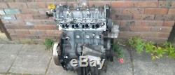 Vauxhall 1.9 Cdti Bare Engine 150 Bhp Z19dth Vectra Astra Zafira
