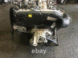 Vauxhall 1.9 Cdti Engine Z19DTH 150 Bhp Astra Zafira Vectra Low Mileage