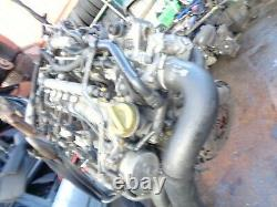 Vauxhall 1.9 Cdti Engine Z19dth 150 04-09 87k Vectra / Zafira / Astraleicester