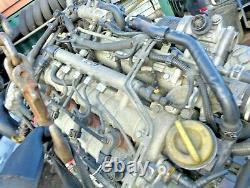 Vauxhall 1.9 Cdti Engine Z19dth 2004-2009 79k Vectra / Zafira / Astralincoln