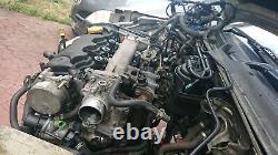Vauxhall 1.9 cdti engine 120bhp z19dt astra zafira vectra saab fiat alfa romeo