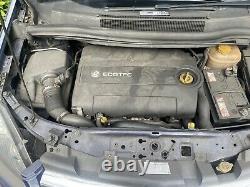 Vauxhall 1.9 cdti engine 150bhp Vectra Astra Zafira Saab