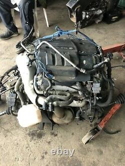 Vauxhall 3.0 cdti engine From A Vectra 05 Plate Complete