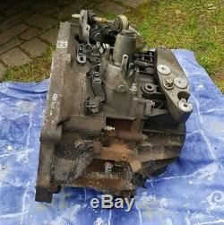 Vauxhall ASTRA 1.9 CDTI 6 Speed M32 Gearbox ASTRA ZAFIRA VECTRA 150 BHP