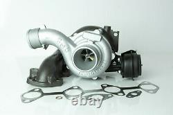 Vauxhall Astra 1.9CDTI Z19DT 120HP GT1749V 767835 Billet upgrade turbocharger