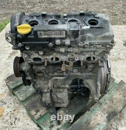 Vauxhall Astra H 1.7 CDTI Z17DTH Engine 30 Day Warranty