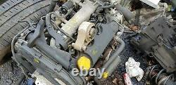 Vauxhall Astra H Engine 1.9 Cdti Z19dth Vectra Zafira Complete