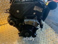 Vauxhall Astra H Mk5 Van 1.9cdti 8v 2007 Complete Engine Z19dt 71,000 Miles