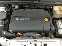 Vauxhall Astra H Mk5 / Vectra C / Zafira B 1.9cdti Compelte Engine Z19dth 150hp