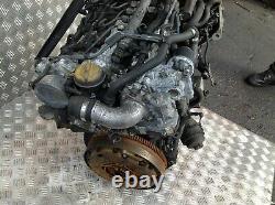 Vauxhall Astra H Mk5 / Zafira B / Vectra C 1.9cdti 2006 150hp Complete Engine Z1