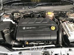 Vauxhall Astra H Sri Vectra C Zafira B 1.9 CDTI Engine Complete Z19dth Cambelt