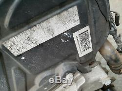 Vauxhall Astra H Twintop Vectra Signum Zafira 1.9cdti 150 Diesel Engine Z19dth