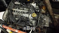 Vauxhall Astra H Vectra C Signum Zafira B 1.9 16v Cdti Z19dth Engine 67 K