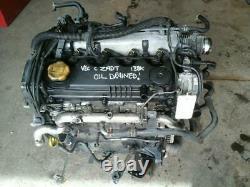 Vauxhall Astra H Vectra C Signum Zafira B 1.9 8v Cdti Z19dt Engine 138k 2002-09