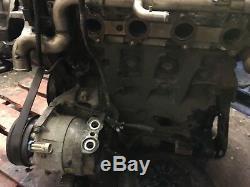 Vauxhall Astra H Vectra C Signum Zafira B 1.9 8v Cdti Z19dt Engine 2002-2009
