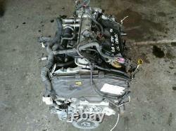 Vauxhall Astra H Vectra C Signum Zafira B 1.9 8v Cdti Z19dt Engine 99k 2002-2009