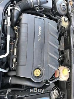 Vauxhall Astra H Vectra C Zafira B 1.9 CDTI Complete Engine 2006 81k