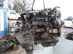 Vauxhall Astra H / Vectra C / Zafira B 1.9CDTi 120BHP 8 Valve Z19DT Engine