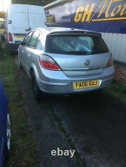 Vauxhall Astra H/ Vectra C / Zafira B 1.9cdti Complete Turbo For Z19dt