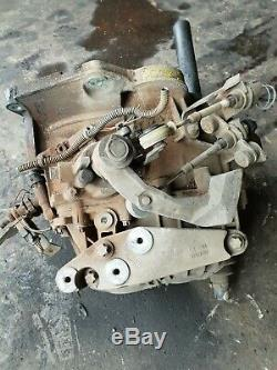 Vauxhall Astra H Vectra Zafira 1.9 CDTI 6 Speed Manual Gearbox 24459782 55192042