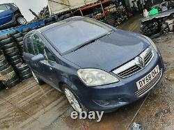 Vauxhall Astra H ZAFIRA B Vectra C 1.9 CDTi ENGINE Z19DTH 150BHP 130K Miles