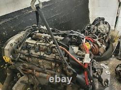 Vauxhall Astra H ZAFIRA B Vectra c 1.9 CDTi ENGINE Z19DTH 150BHP 109k
